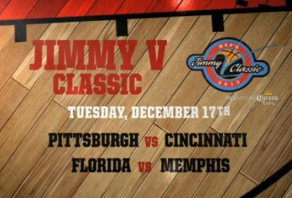 Tickets Available for Florida vs. Memphis Jimmy V Classic Game at Madison Square Garden