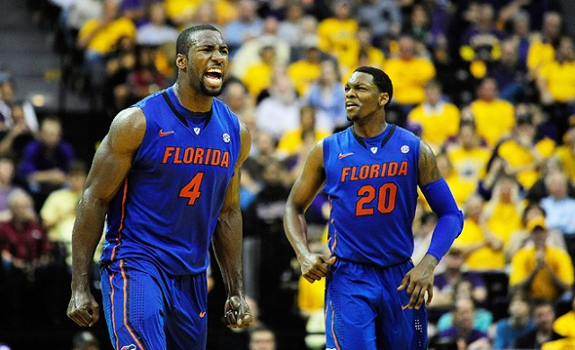Gators Host Preseason Favorite Kansas Tuesday Night at the O'Dome