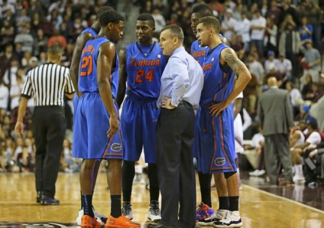 Gators Look to Keep Winning Streak Alive With a Pair of Road Games