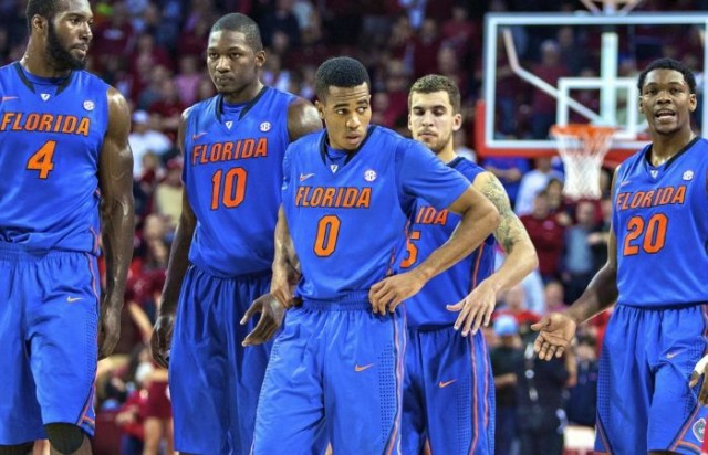 No. 1 Gators Open NCAA Tournament Against Albany in Orlando on Thursday