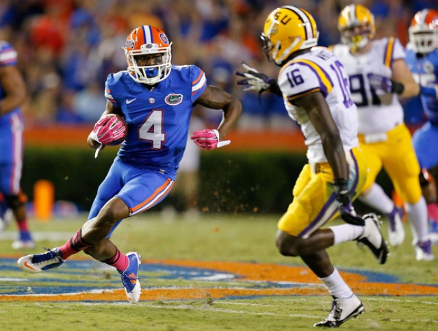 On Homecoming Weekend, Florida Hosts Missouri at the Swamp