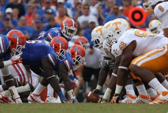 Florida Heads to Rocky Top Looking to Bounce Back vs. Tennessee