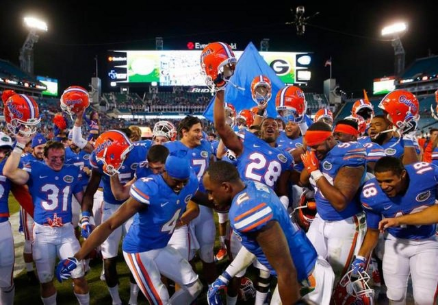 Gators Search for Back-to-Back Wins with Trip to Vandy
