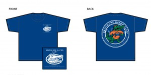 Baltimore Gator Club Tshirt