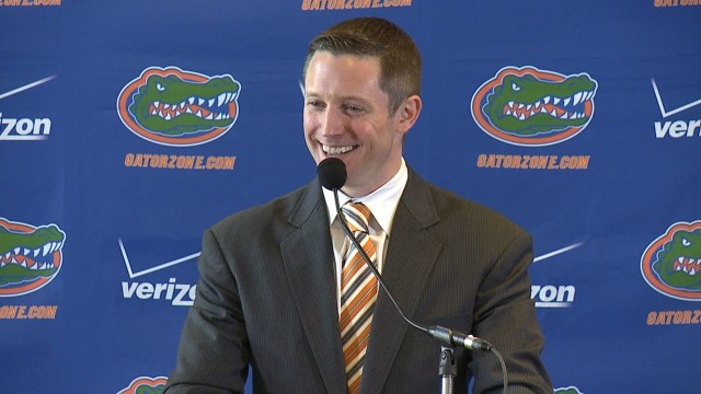 Gator Basketball Opens Mike White Era at Navy; Limited Tickets Available