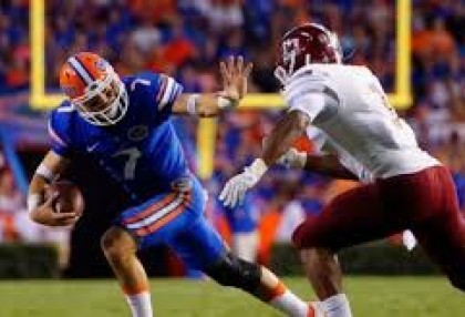 Gators Look to Build Early Season Momentum in Rematch with ECU Saturday Night