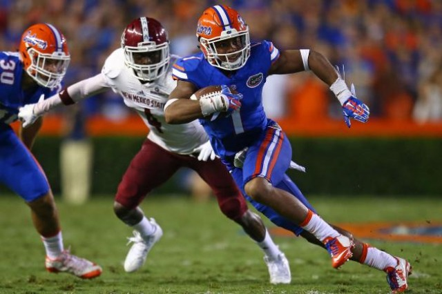 Young Gators to be Tested on the Road Against Improved Kentucky