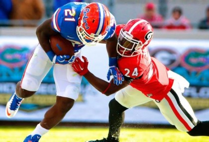 After Week Off, Gators Look to Rivalry Game to Bounce Back