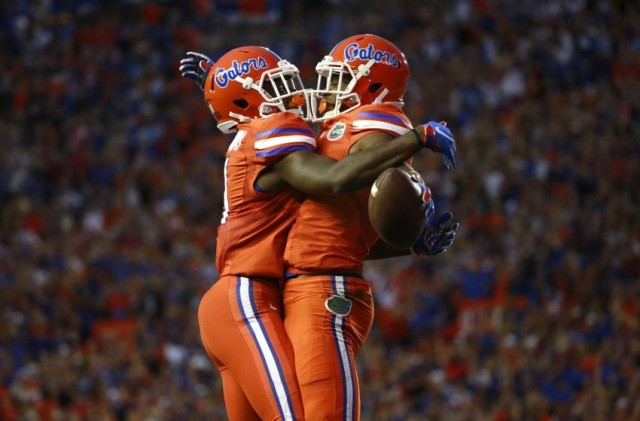 Streaking Gators Hope to Avoid Letdown at Mizzou