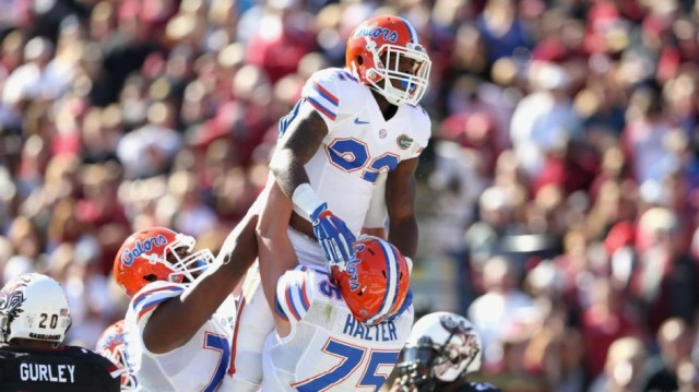 Gators Step Out of Conference to Host FAU
