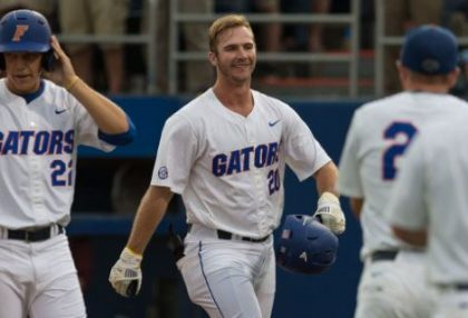 UF vs FSU in Baseball Super Regional GAME WATCH