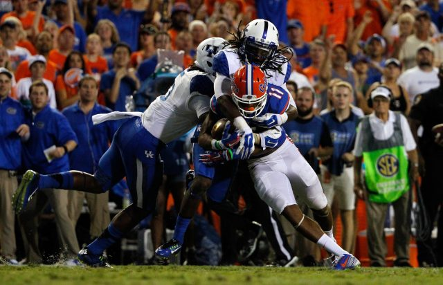 UF vs Kentucky Game Preview