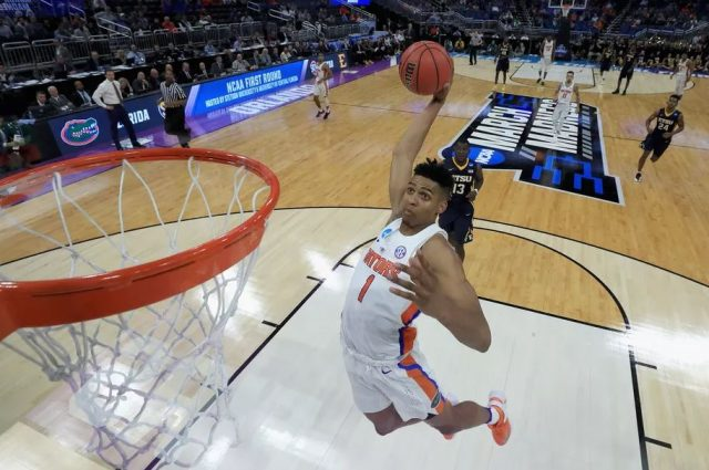 Game Preview – UF vs. Virginia – NCAA Tournament – Watch Party!