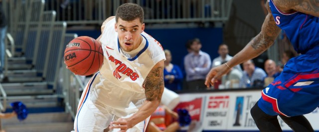 No.6 Gators Travel to Alabama, Host Tennessee; VIEWING PARTY