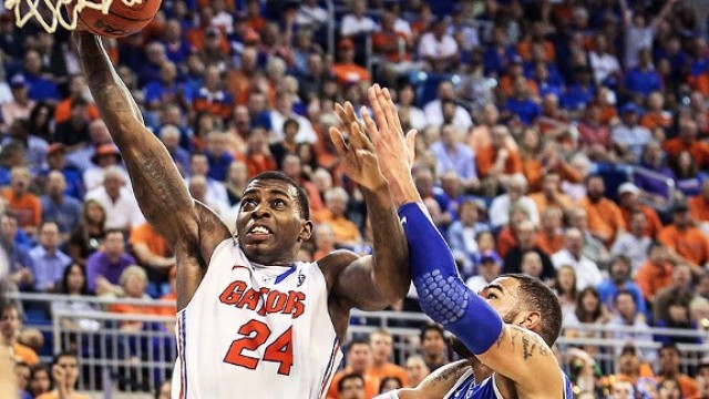 Gators and Bruins Meet for Fourth Time with Elite Eight Trip on the Line