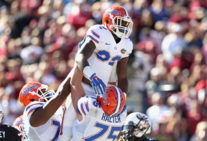 UF vs UMass Game Preview
