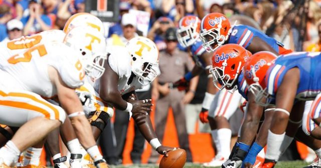UF vs Tennessee Game Preview