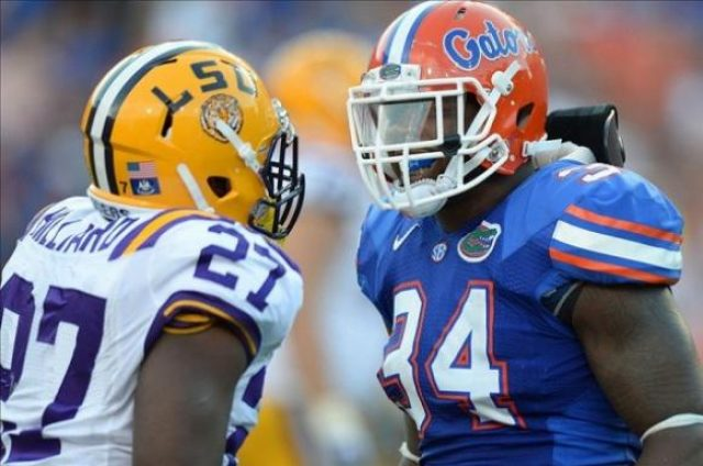 Game Preview – UF vs LSU Tigers