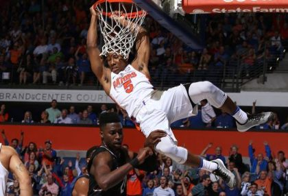 Game Preview – UF vs. Vandy – Men's Basketball